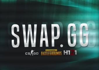 SWAP.GG